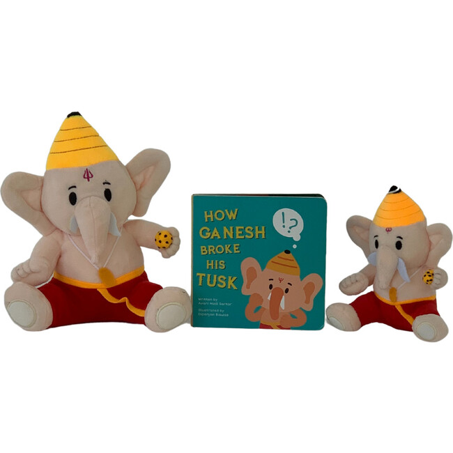 Baby Ganesh Collection