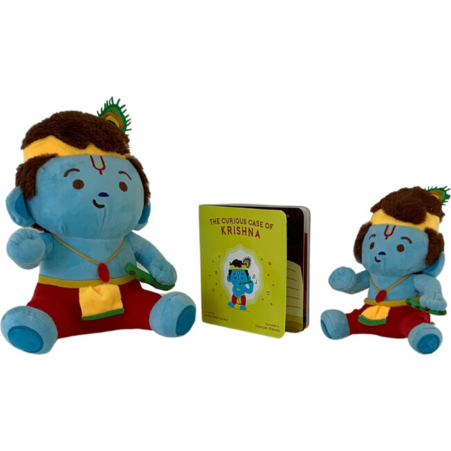 Baby Krishna Collection