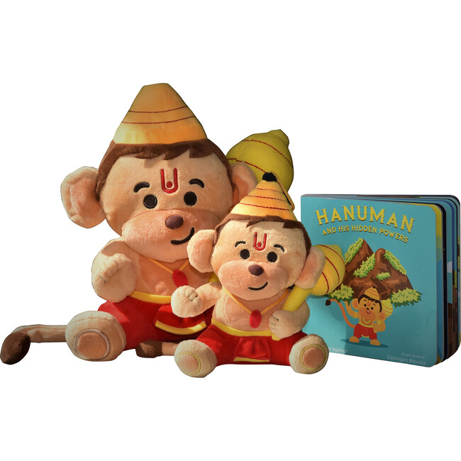 Baby Hanuman Collection