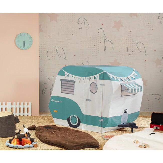 Mini Camper Play House