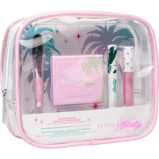 Glow Basics Makeup Starter Kit