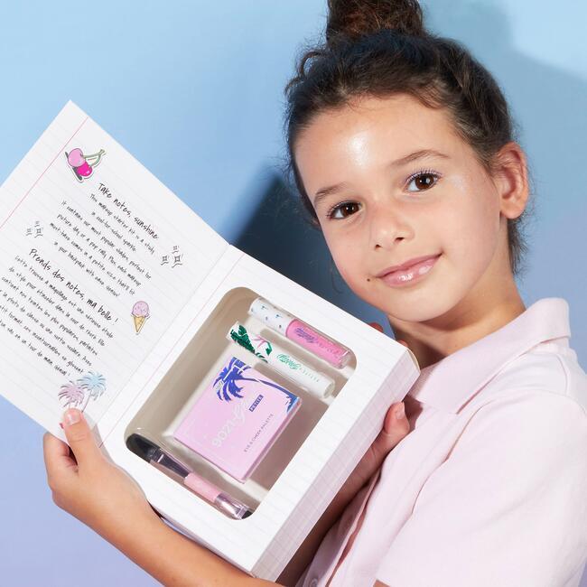 4.0 Glow Back to School Makeup Set