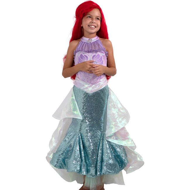 Disney The Little Mermaid Ariel Costume