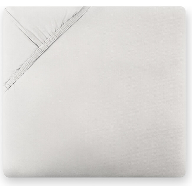 Fitted Sheet, Changing Pad - Crib Sheets - 1