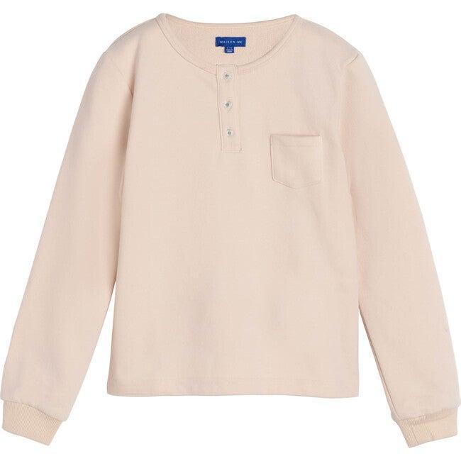 Rory Henley Shirt, Natural - Shirts - 1