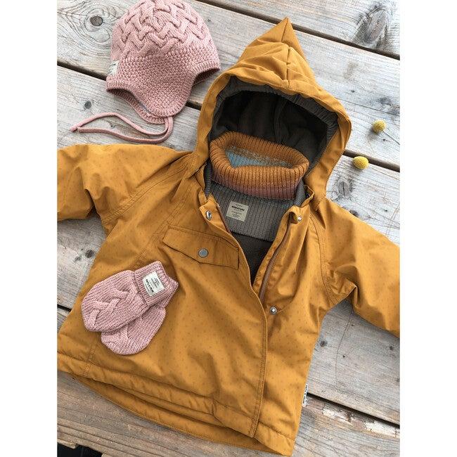 Wang Reflex Jacket, Buckthorn Brown