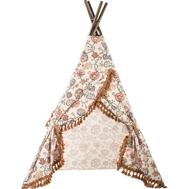 Tent of Dreams, Theodesia