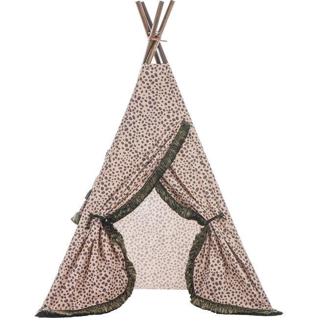 Tent of Dreams, Painted Spots