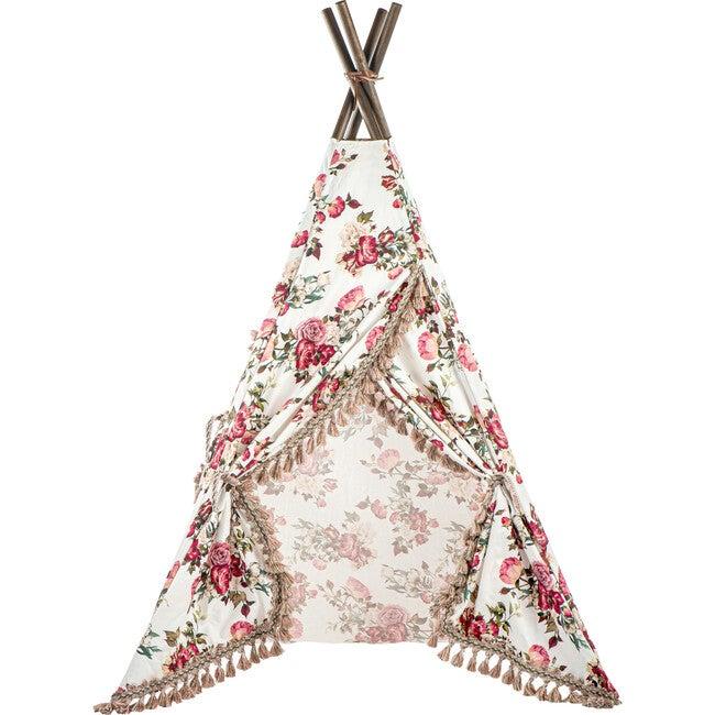 Tent of Dreams, La Vie en Rose
