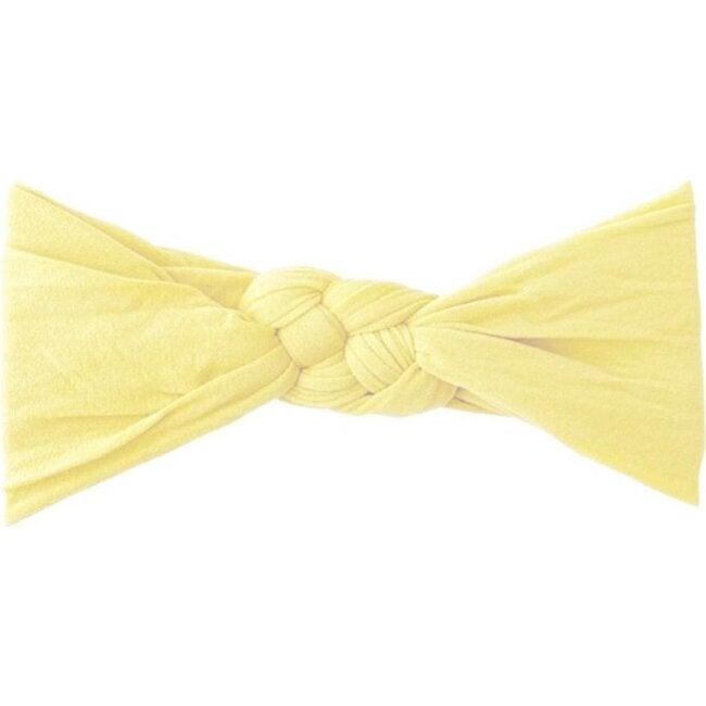Sailor Knot, Light Yellow
