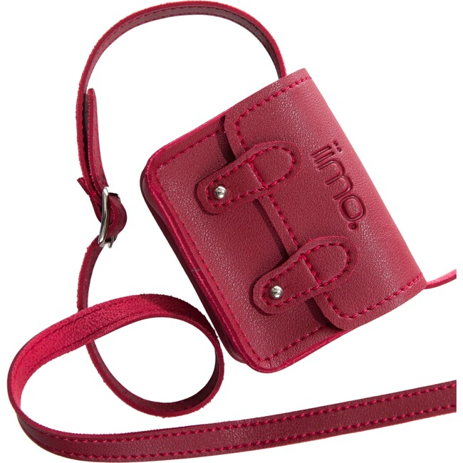 Limited Edition Bag, Red