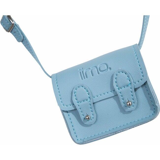Limited Edition Bag, Blue