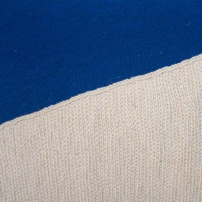 Marianne Rectangular Pillow Cover, Cobalt