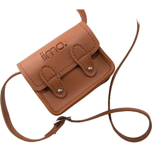 Limited Edition Bag, Brown