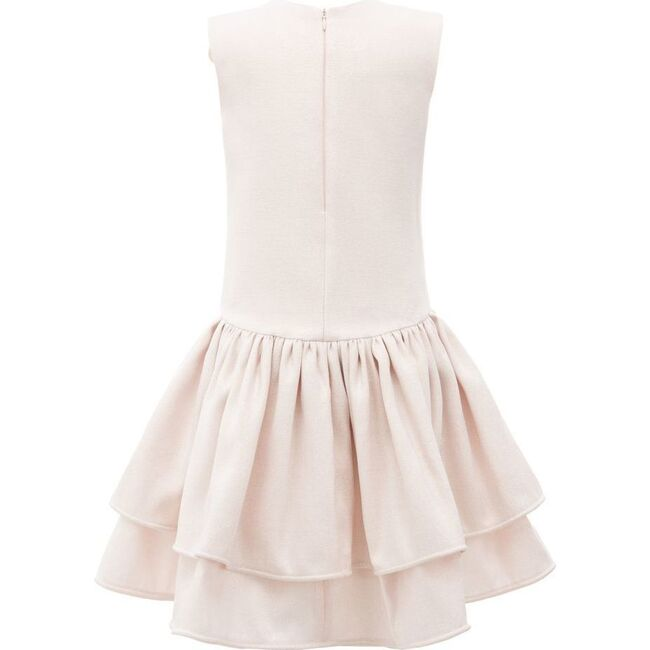Knowles Floral Dress, Pink