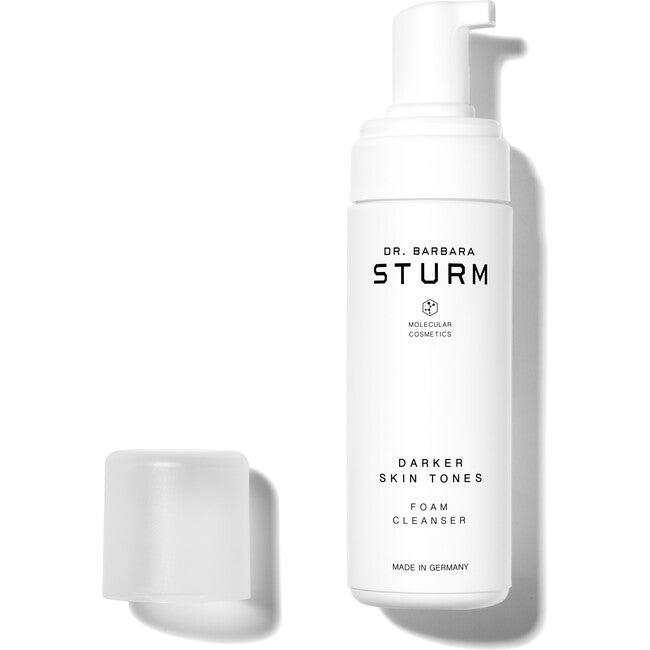 Darker Skin Tones Cleanser