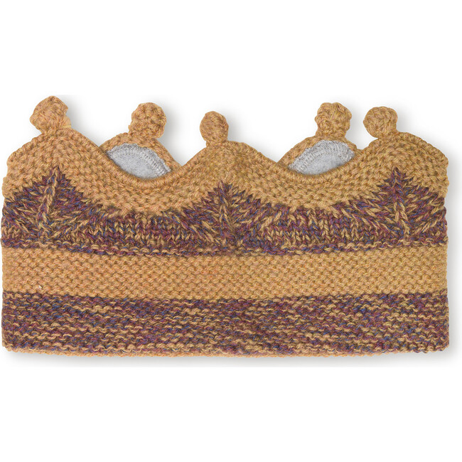 Cinni Headband, Hazel Brown