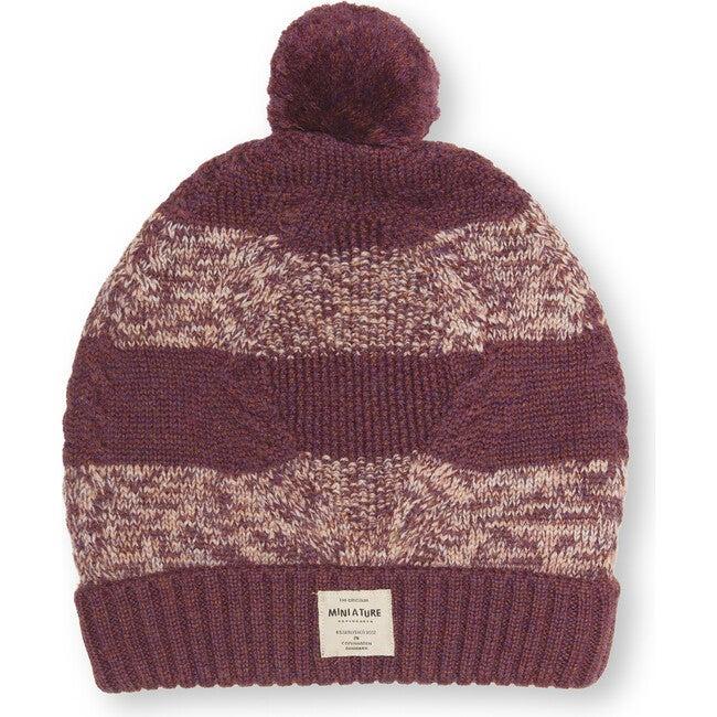 Ferdus Hat, Port Wine Royale