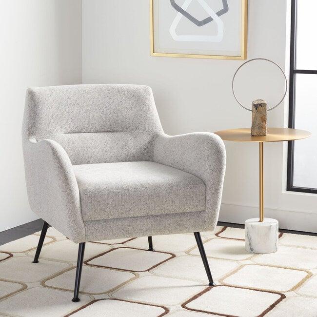 Tilbrook Arm Chair, Grey