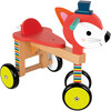 Baby Forest Fox Ride-On - Ride-On - 1 - thumbnail