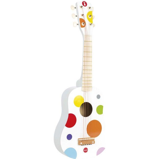 Confetti Guitar - Musical - 1
