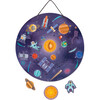 Magnetic Solar System Map - Games - 2