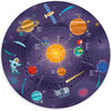 Magnetic Solar System Map - Games - 3