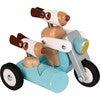Spirit Sidecar Philip - Transportation - 2