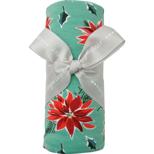 Poin Swaddle, Green