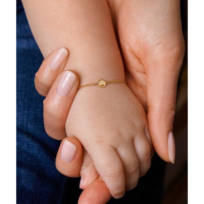 Happy Baby Bracelet