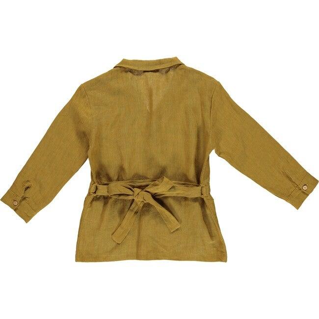 Safari Jacket Honey