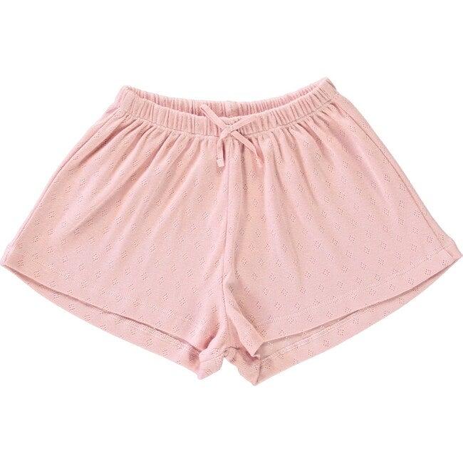 Bebe Shorts Light Rose