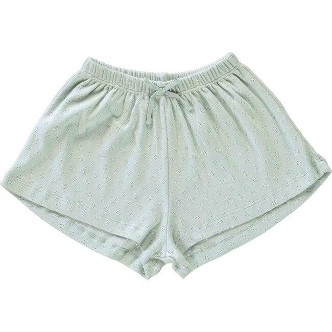 Bebe Shorts Light Green