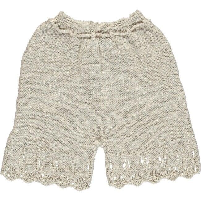 Marie Shorts Natural