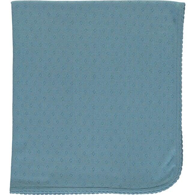 Bebe Blanket Old Blue