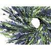 Spring Wreath, Lavender Wild Flower - Wreaths - 4