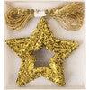 Gold Star Garland - Garlands - 2