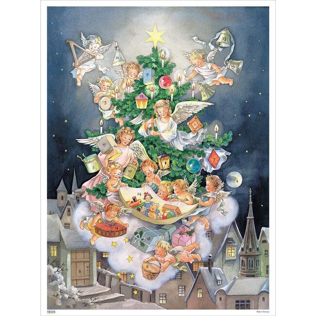 Heavenly Angels Advent Calendar