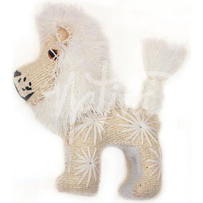 Holiday Animalitos, Lion