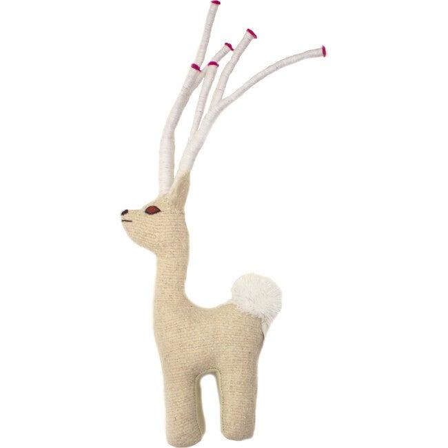 Holiday Animalitos, Reindeer