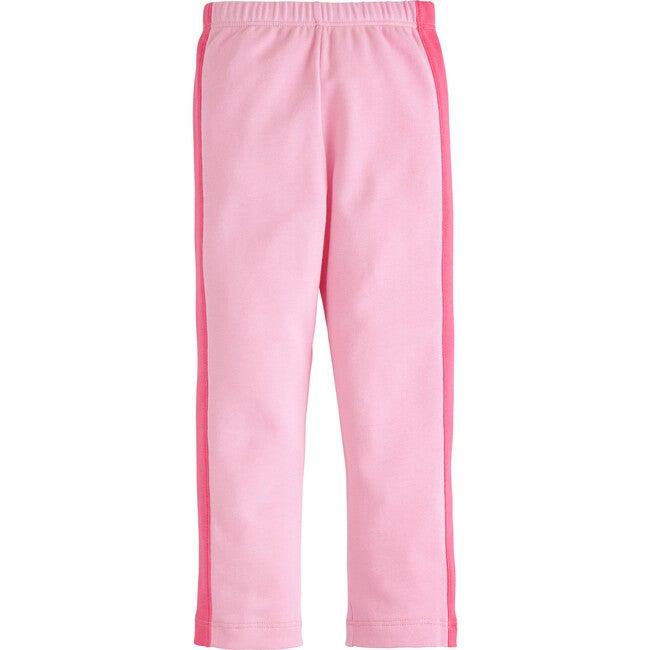 Lilah Leggings, Pink