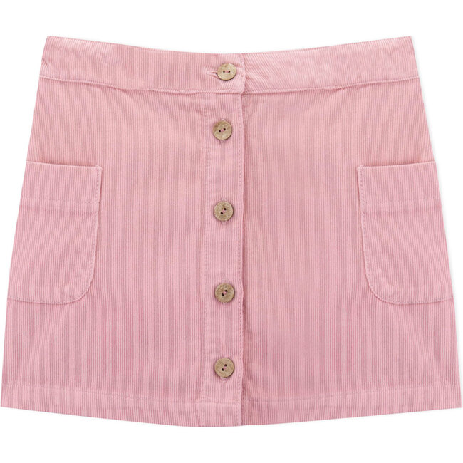 Shimbou Skirt, Pink