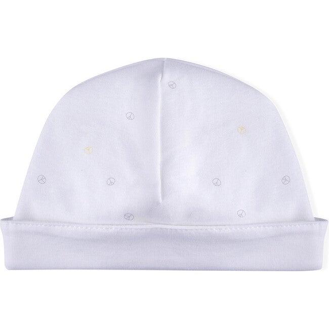 Ivy Cotton Hat, Peace