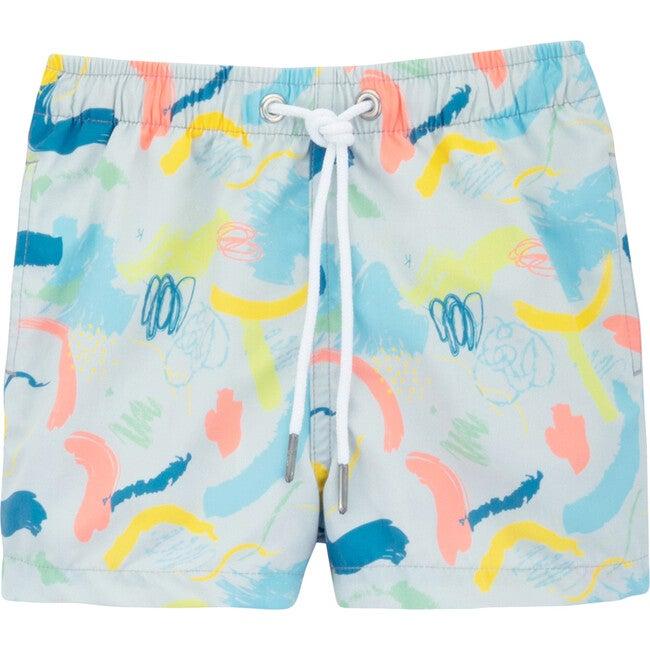 Kids Swim Shorts, Doddles