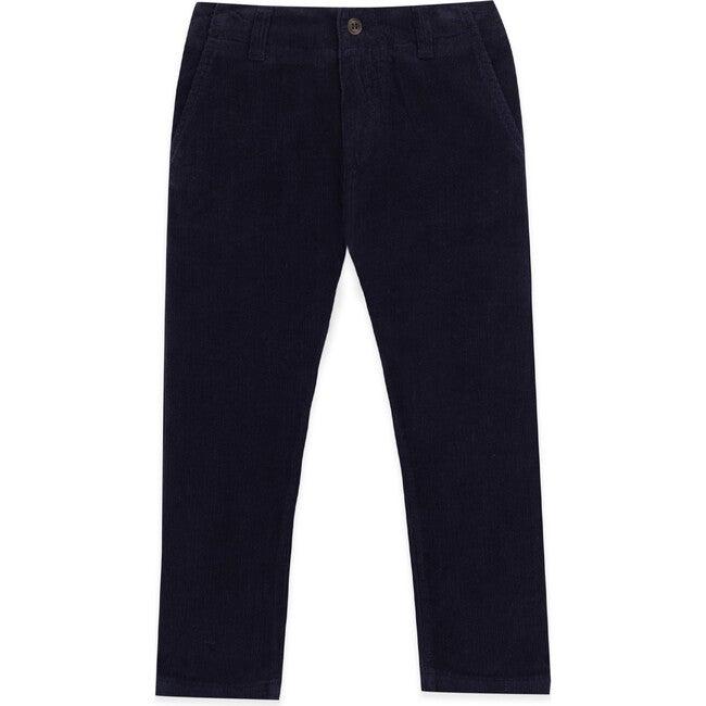 Chinopan Trousers, Navy