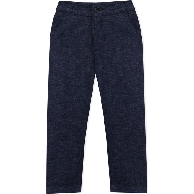 Hayato Trousers, Navy