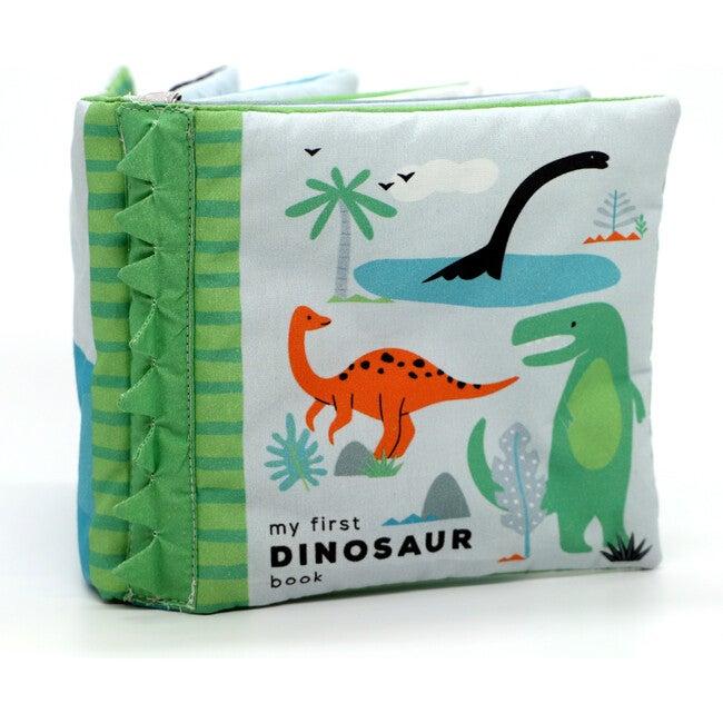 My First Dinosaur Soft Book