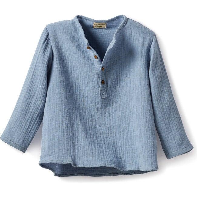 Nico Shirt, Gauze Dust