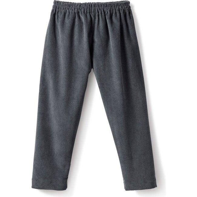 Pelayo Pants, Corduroy Petrol