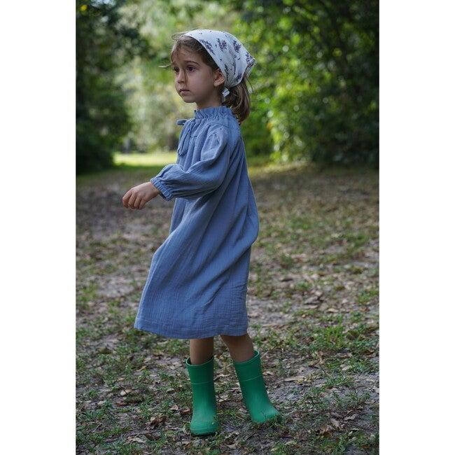 Carmen Dress, Gauze Dust